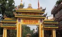 นมัสการวัดวาอารามที่มีชื่อเสียงในนครโฮจิมินห์