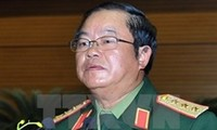 Promoting cooperation between Vietnam and Malaysia military