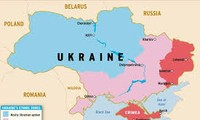 Ukraine receives first 5 billion USD of IMF loan