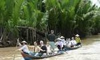 Mekong Delta Green Tourism Week 2015 opens in Can Tho