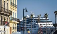 US, Cuba restart commercial sea travel