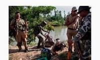 India: violence escalates in Kashmir