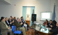 Seminar on promoting Vietnam-Argentina trade