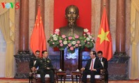 Vietnam considers traditional relationship with China valuable asset