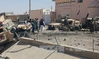 Car bomb attack kills 13 in Afghanistan