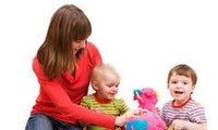 US babysitters and nannies