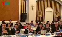 International East Sea Conference draws 200 delegates