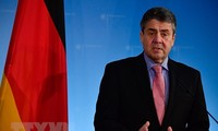 Germany urges Europe to avoid nuclear arms race
