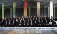 G20 members pledge to boost growth