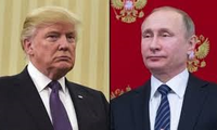 US, Russian Presidents discuss possible meeting