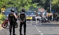 Indonesia: New bomb attack in East Java