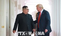 North Korea underscores 'sovereignty, mutual respect' in international relations