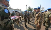 UN cuts peacekeeping budget
