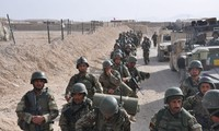 Afghan government forces kill Taliban's key commander