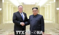 Mike Pompeo's North Korea visit canceled
