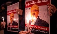 Jamal Khashoggi murder: Turkey 'shared tapes' with Saudi, US