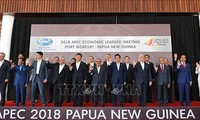 Prime Minister concludes trip to APEC Economic Leaders' Meeting
