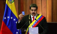 Venezuela's President rejects call for elections