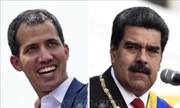 Venezuela's Supreme Court rejects 'Transitional Status'