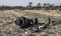 Ethiopian Airlines: 'Clear similarities' with Indonesia crash