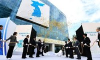 S. Korean liaison officials will be at work as usual in N. Korea