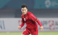 Vietnamese midfielder among top 6 Asian footballers ready to play in Europe