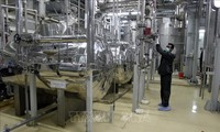 Iran warns of more nuclear deal scale back