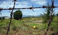 USAIDลงนามกับบริษัทTerra Thermเพื่อปฏิบัติโครงการชะล้างสารไดอ๊อกซิน ที่นครดานัง