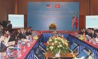 การประชุมคณะกรรมการร่วมการค้าเวียดนาม มาเลเซียครั้งที่๒