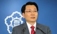 การเจรจาระดับรัฐบาลระหว่างสองภาคเกาหลีถูกยกเลิก