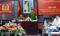 การประชุมอาเซียนเกี่ยวกับการป้องกันและปราบปรามอาชญากรรมข้ามชาติ เป้าหมายและปฏิบัติการร่วม
