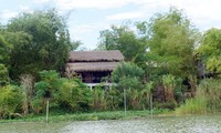 สถาปนิกบุ่ยเกี้ยนก๊วก ผู้รักษาหมู่บ้าน
