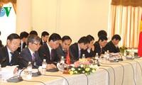 เวียดนามและกัมพูชาขยายความร่วมมือทางเศรษฐกิจ วัฒนธรรม วิทยาศาสตร์ และเทคโนโลยี