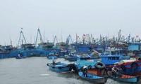 เวียดนามและจีนทำการเจรจาเกี่ยวกับเขตทะเลนอกอ่าวทะเลตะวันออกและความร่วมมือด้านที่มีความอ่อนไหวในทะเล