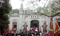 งานสักการะบูชาบรรพกษัตริย์หุ่งร่วมทำนุบำรุงเกียรติประวัติกลุ่มมหาสามัคคีชนในชาติ