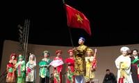 Đại sứ quán Việt Nam tại Hy Lạp - Đối tác tổ chức Lễ hội Văn hóa dân gian quốc tế tại Lefkada