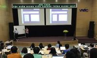 Triển khai chương trình GLOBE tại Việt Nam