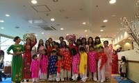 Gìn giữ ngôn ngữ và văn hóa Việt tại Kobe, Nhật Bản