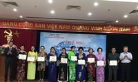 Để giữ gìn tiếng Việt ở nơi xa Tổ quốc