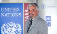 Việt Nam là nước dẫn đầu trong các hoạt động cải tổ Liên hợp quốc trên toàn cầu