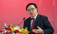 Việt Nam và Hoa Kỳ thúc đẩy quan hệ song phương