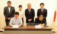 Việt Nam, Nhật Bản thúc đẩy giao thương và hợp tác kinh tế