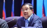 Thủ tướng Hun Sen ghi nhận sự phát triển quan hệ hợp tác hữu nghị Campuchia-Việt Nam