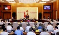 Việt Nam tăng cường quan hệ hợp tác nghị viện với Argentina