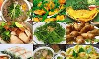Ra mắt Trung tâm Nghiên cứu, Bảo tồn và Phát triển ẩm thực Việt Nam