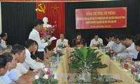 Phó Chủ tịch Quốc hội Tòng Thị Phóng thăm và làm việc tại tỉnh Lạng Sơn
