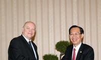 Thúc đẩy hợp tác kinh tế thương mại giữa Thành phố Hồ Chí Minh và Cuba