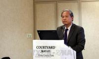 Tổng cục Du lịch Việt Nam giới thiệu và quảng bá du lịch tại Italy