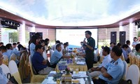 Hơn 200 doanh nghiệp tham gia đối thoại với hải quan tỉnh Quảng Ninh