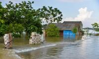 Khẩn trương khắc phục hậu quả mưa lũ